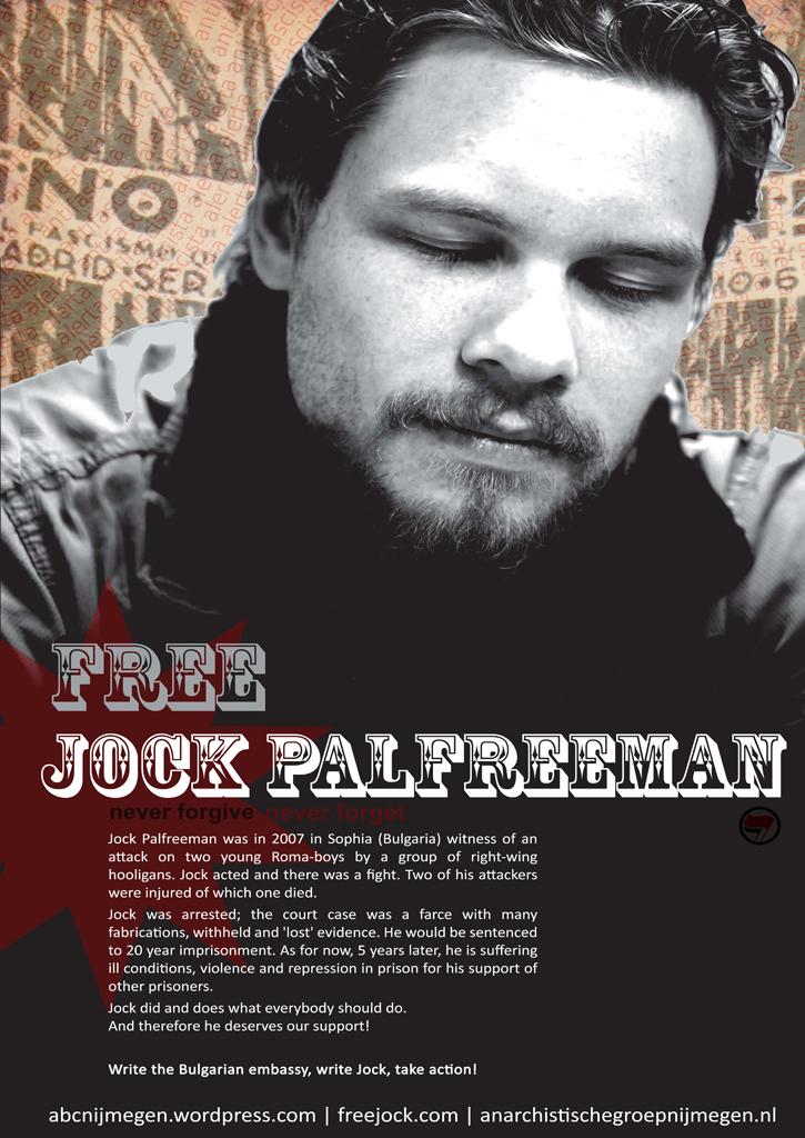 Free Jock Palfreeman Web
