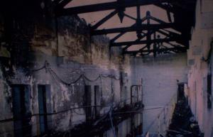 FremantlePrison1988RiotDamage